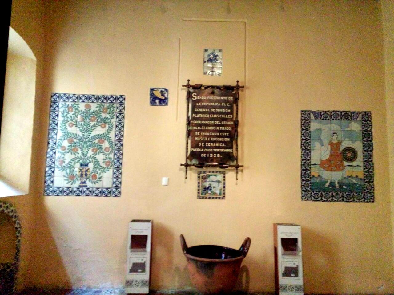 convento de santa rosa mole poblano pata de perro blog de viajes09