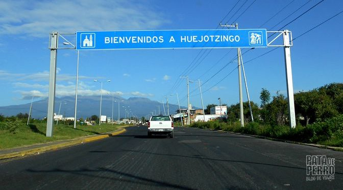 Huejotzingo (Parte 1): Ex Convento de San Miguel Arcángel y Plazuela de San Francisco