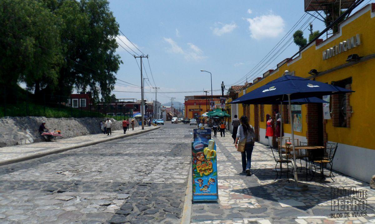 pueblos magicos cholula puebla pata de perro blog de viajes mexico03