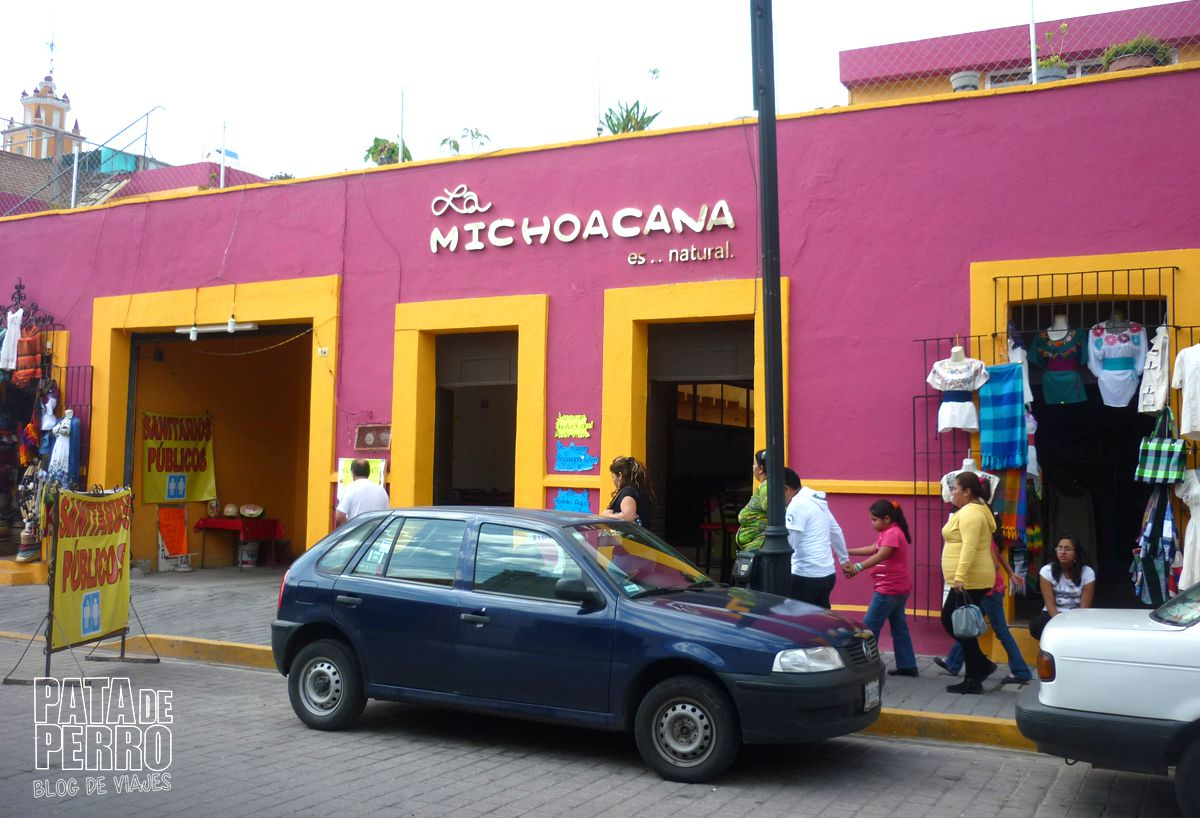 pueblos magicos cholula puebla pata de perro blog de viajes mexico05