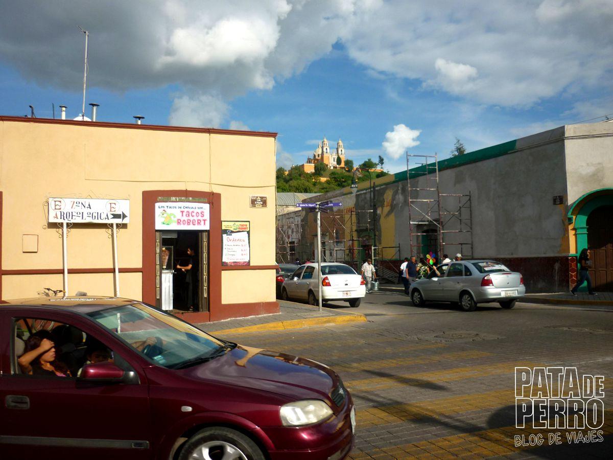 pueblos magicos cholula puebla pata de perro blog de viajes mexico06