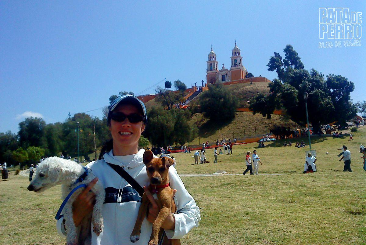 pueblos magicos cholula puebla pata de perro blog de viajes mexico07