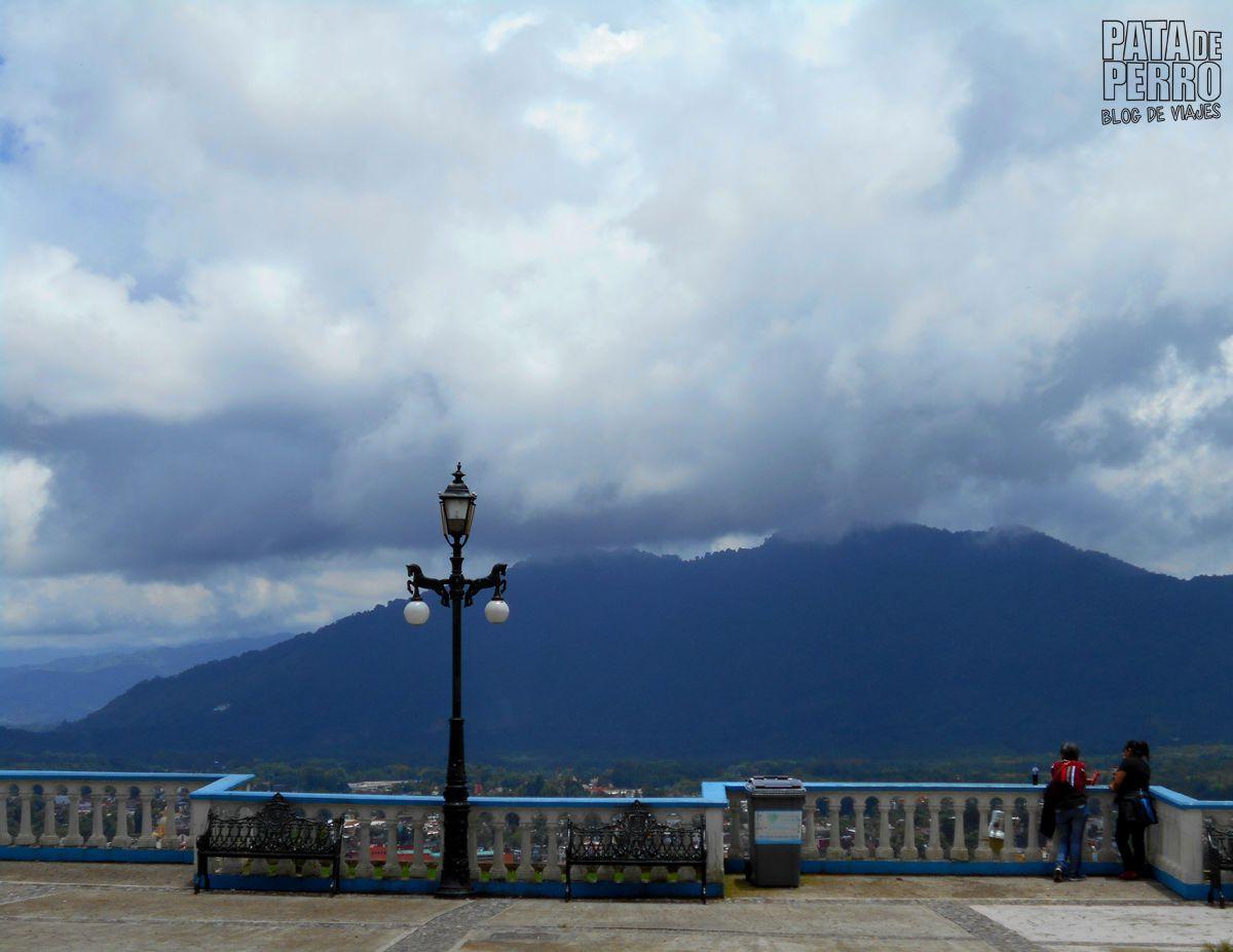 xicotepec puebla con isi virgen gigante mexico pata de perro blog de viajes15