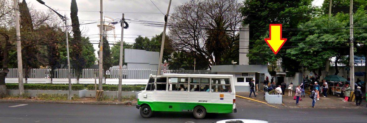 carta de no antecedentes penales pata de perro blog de viajes cdmx mexico