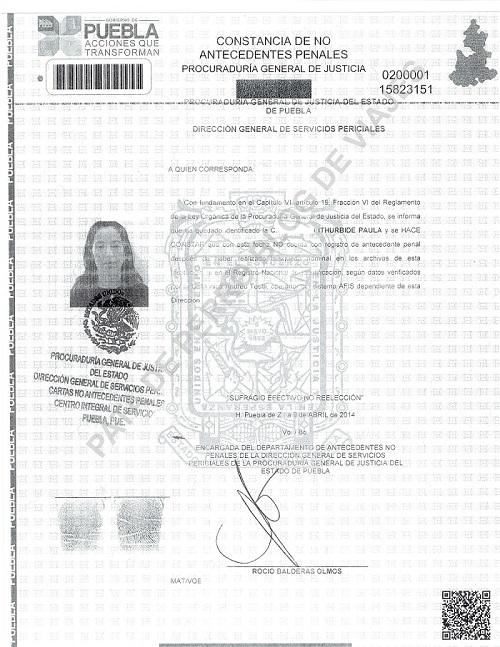 carta de no antecedentes penales pata de perro blog de viajes puebla mexico08b