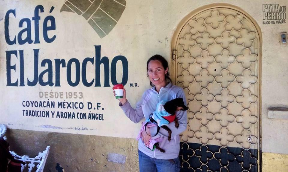 coyoacan mi primer amor en mexico pata de perro blog de viajes 06