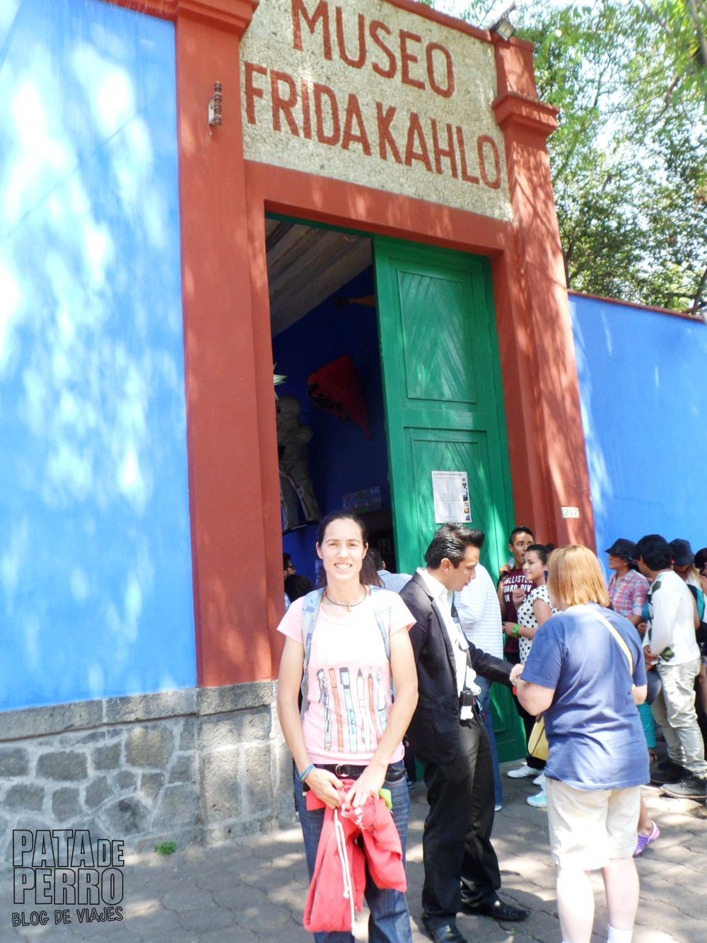 coyoacan mi primer amor en mexico pata de perro blog de viajes05