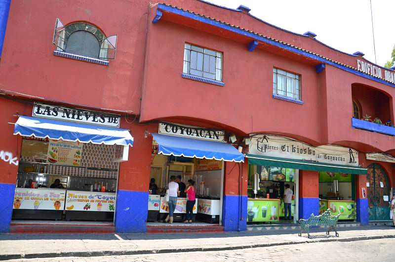 coyoacan mi primer amor en mexico pata de perro blog de viajes10