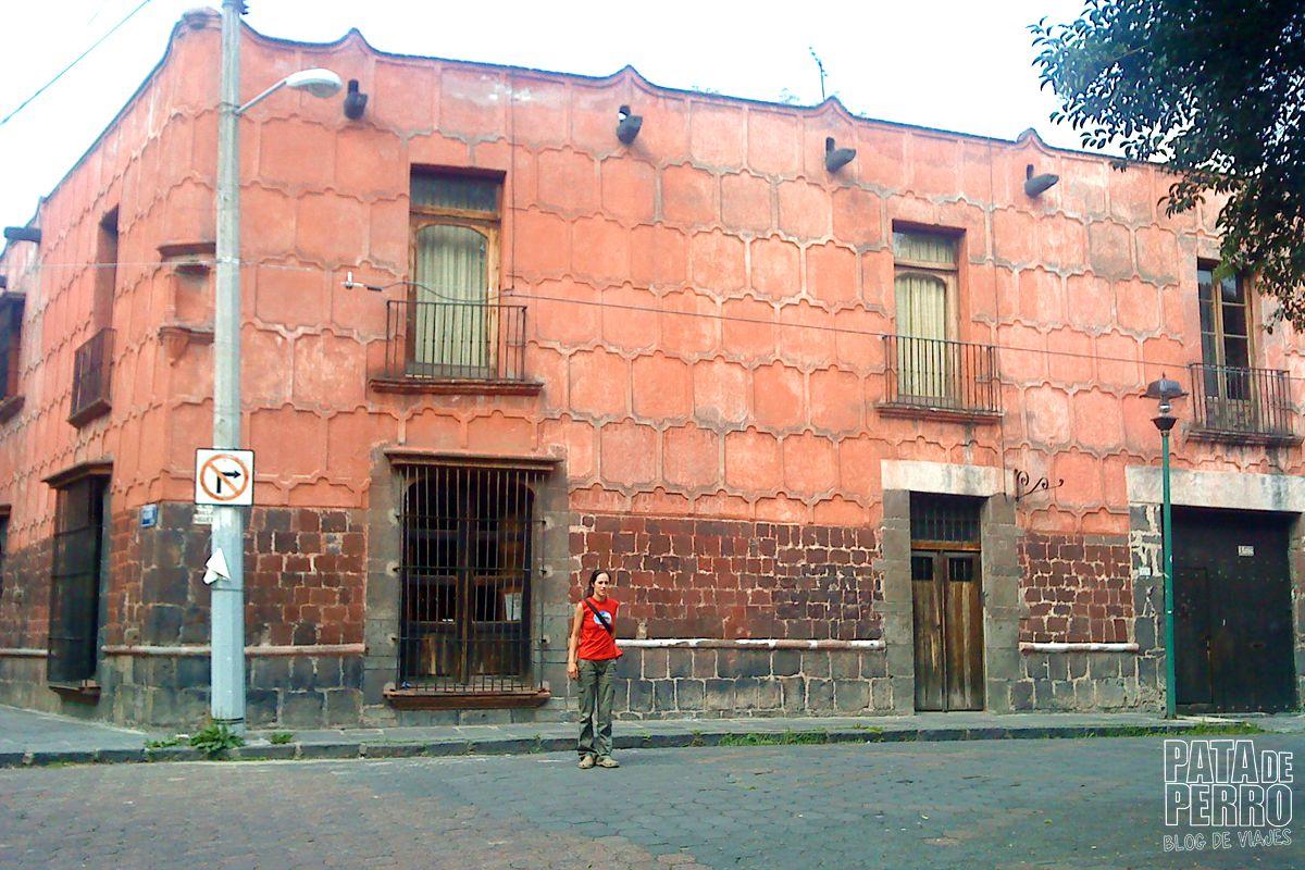 coyoacan mi primer amor en mexico pata de perro blog de viajes14