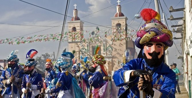 Huejotzingo (Parte 4): Fiestas, productos regionales y aeropuerto internacional