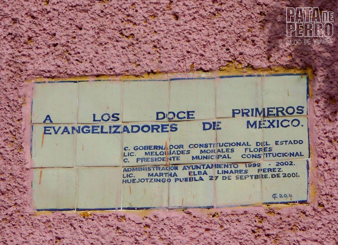 huejotzingo zocalo puebla mexico pata de perro blog de viajes04