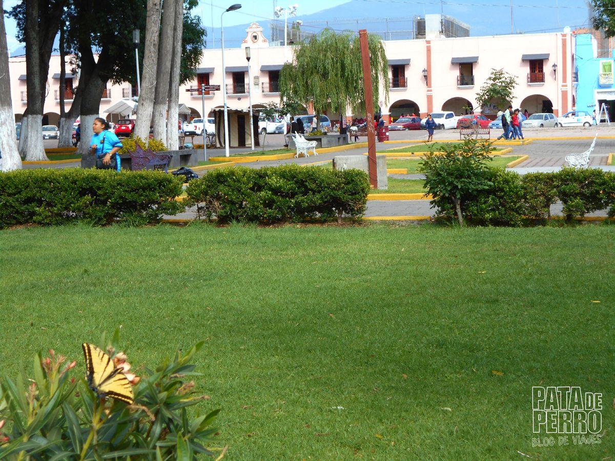 huejotzingo zocalo puebla mexico pata de perro blog de viajes08
