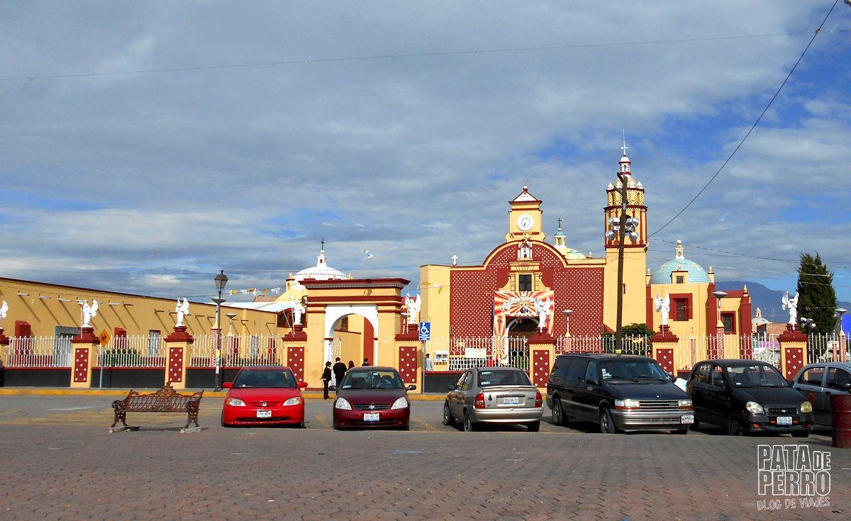 huejotzingo zocalo puebla mexico pata de perro blog de viajes13