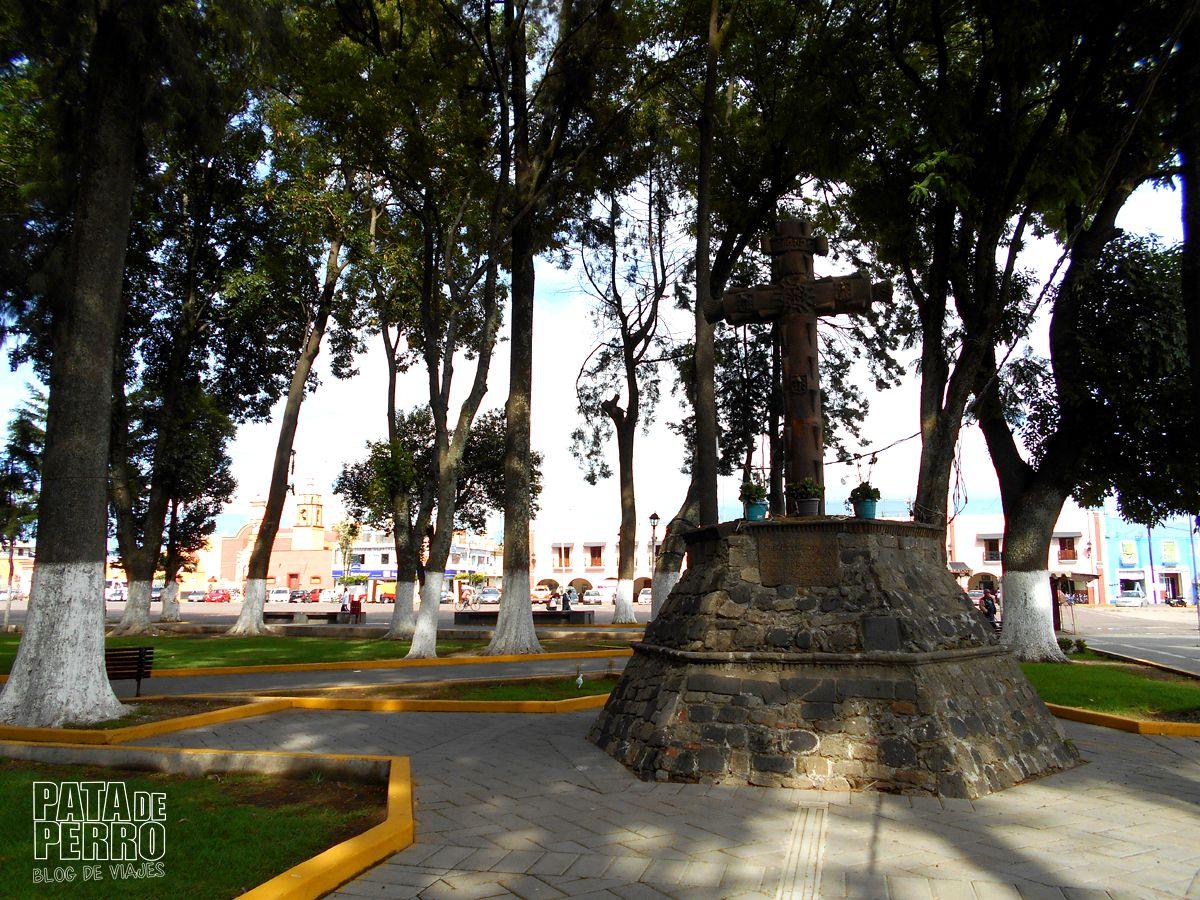 huejotzingo zocalo puebla mexico pata de perro blog de viajes21