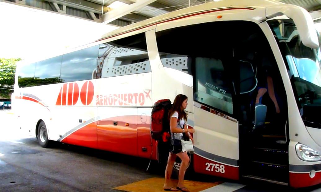 viajar con perros en autobus en mexico pata de perro blog de viajes puebla autobuses ado 05