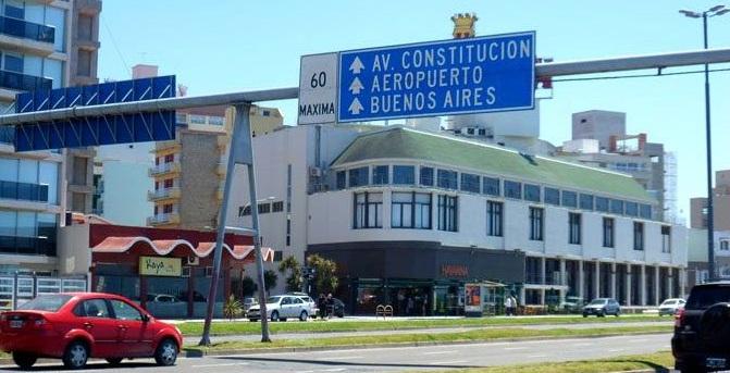 Costa Norte – Mar del Plata – Argentina