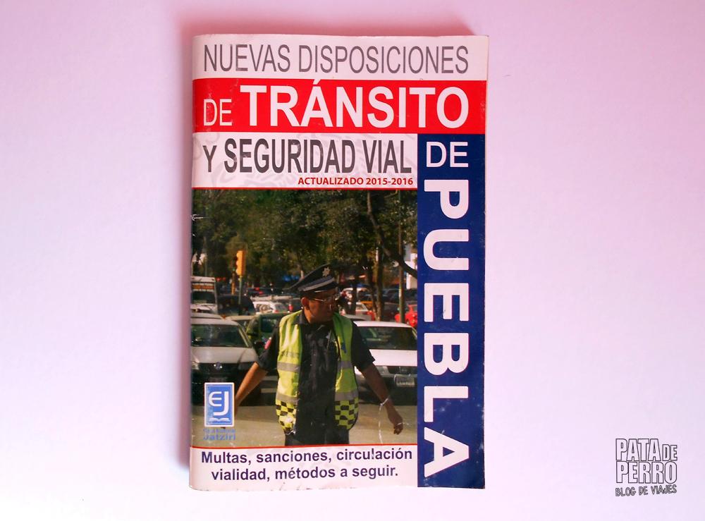 licencia de conducir puebla automovilista motociclista chofer particular pata de perro blog de viajes mexico06