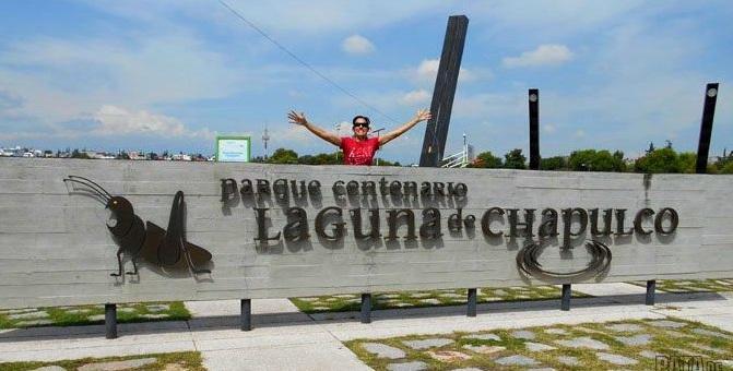 Laguna de Chapulco, Puebla