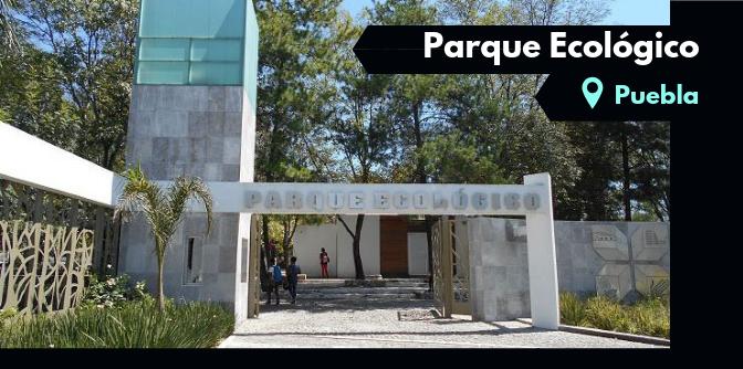 Parque Ecológico, Puebla