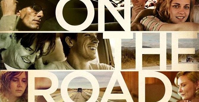 En el camino / La película