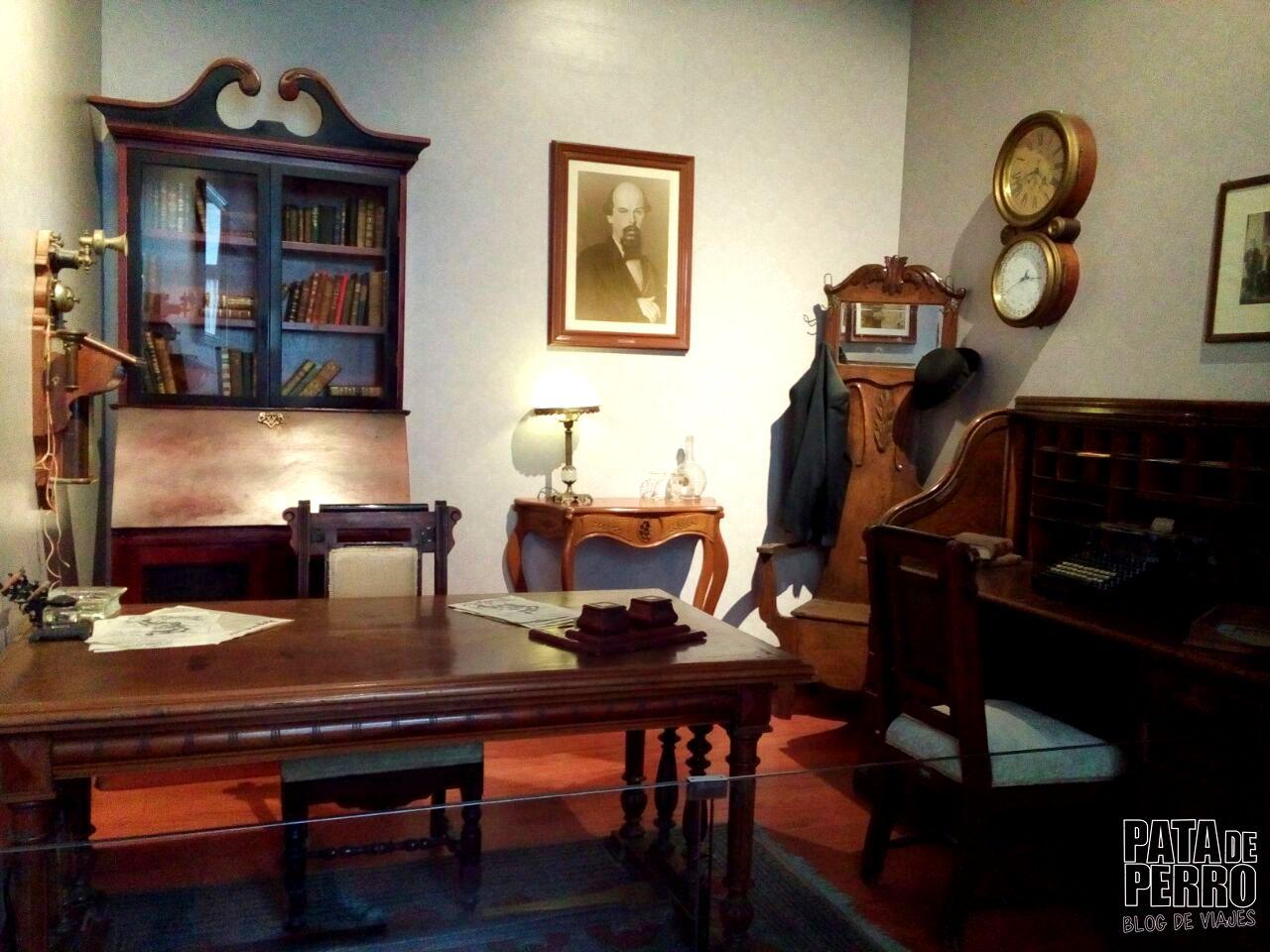museo-regional-de-la-revolucion-mexicana-casa-de-los-hermanos-serdan-pata-de-perro-blog-de-viajes09
