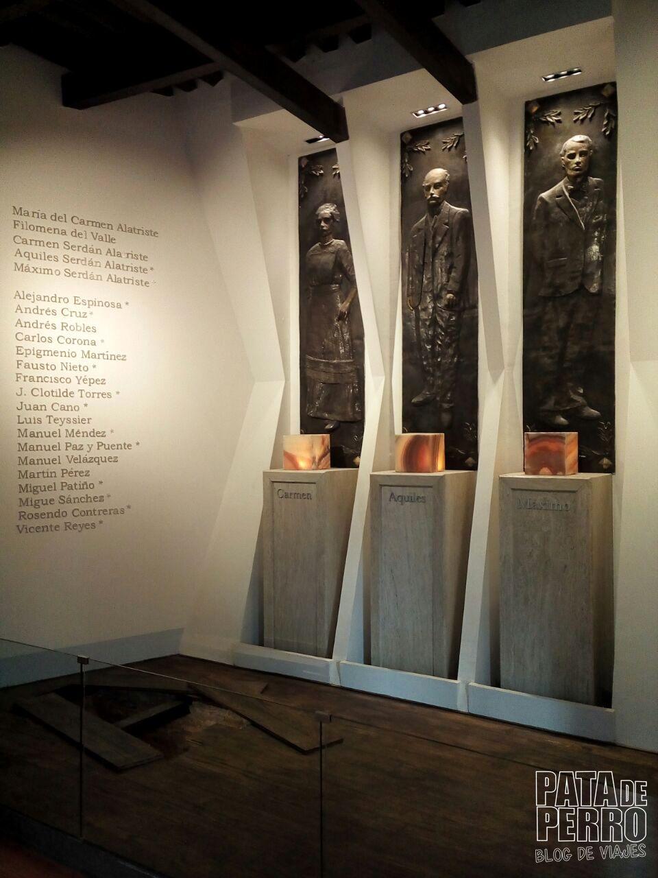 museo-regional-de-la-revolucion-mexicana-casa-de-los-hermanos-serdan-pata-de-perro-blog-de-viajes19