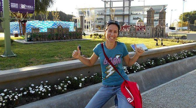 Parque Paseo de Gigantes – Puebla,MX (Parte 3)