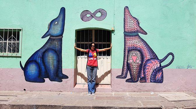 Xanenetla Ciudad Mural