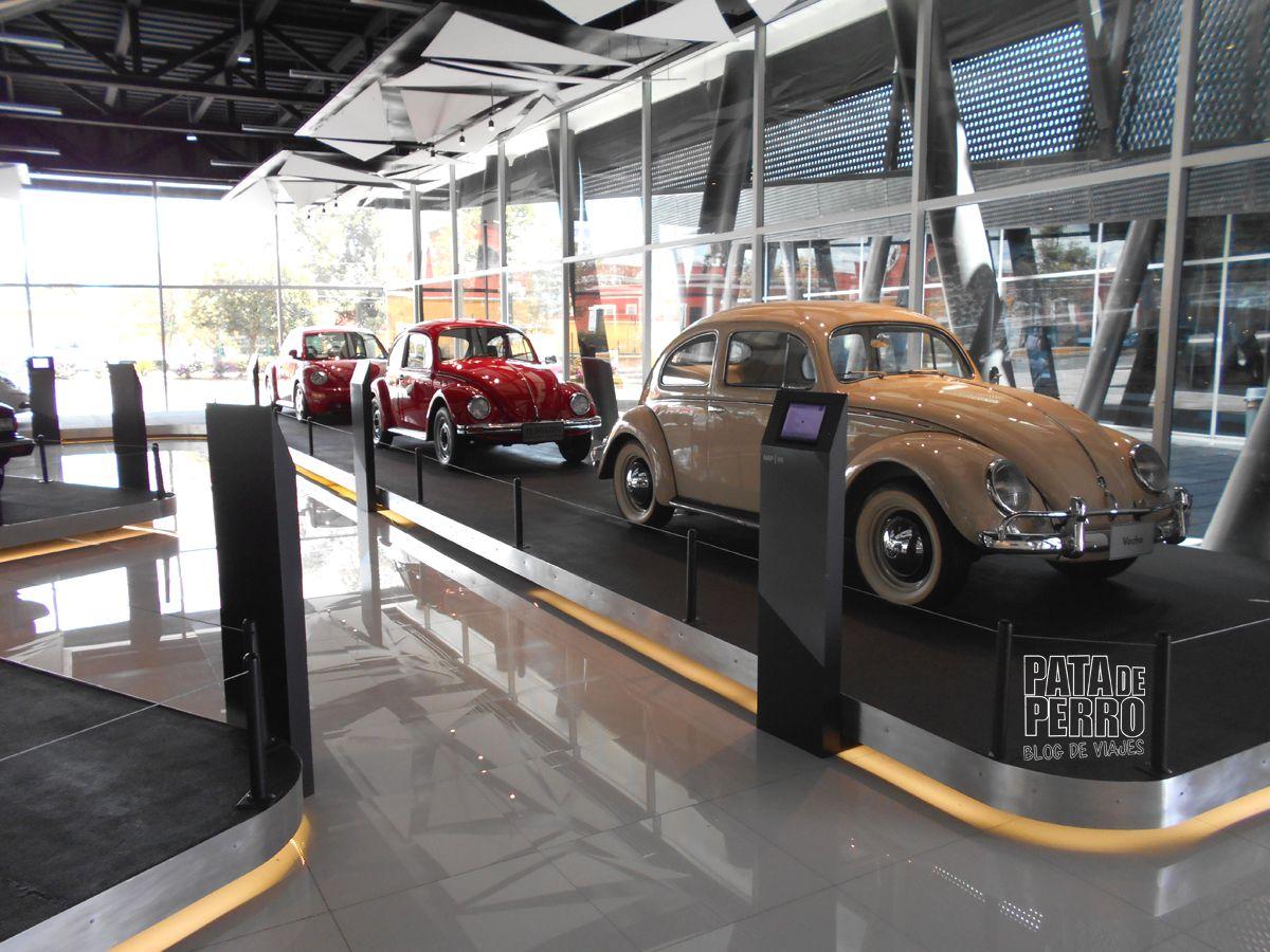 Museo Del Autom 243 Vil De Puebla Map Parte 1 Pata De Perro