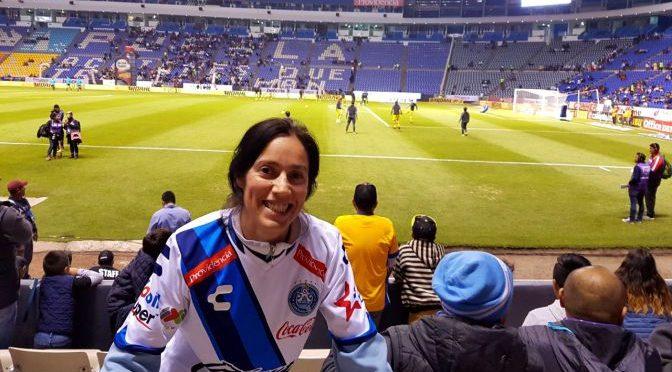 Fútbol LigaMx: Puebla vs Tigres