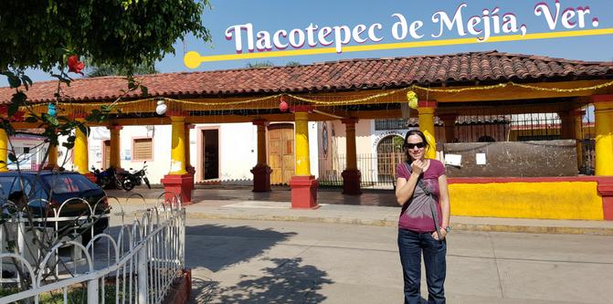 Tlacotepec de Mejía, Veracruz
