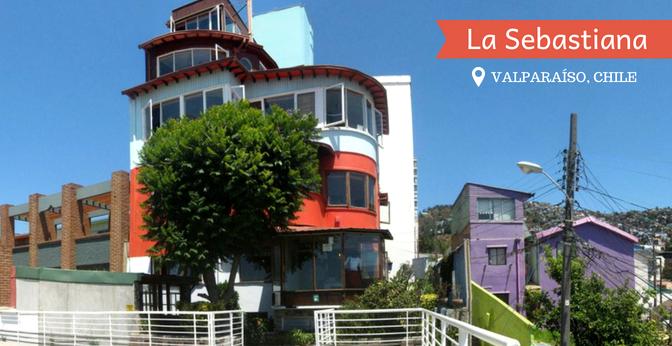 La Sebastiana: La casa de Pablo Neruda en Valparaíso