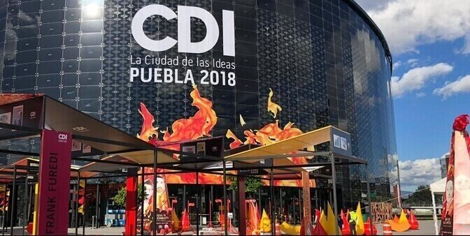 La Ciudad de la Ideas – Puebla
