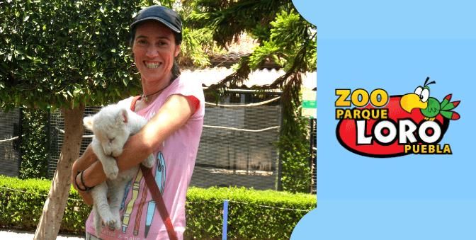 Zoo Parque Loro Puebla (Parte 2)