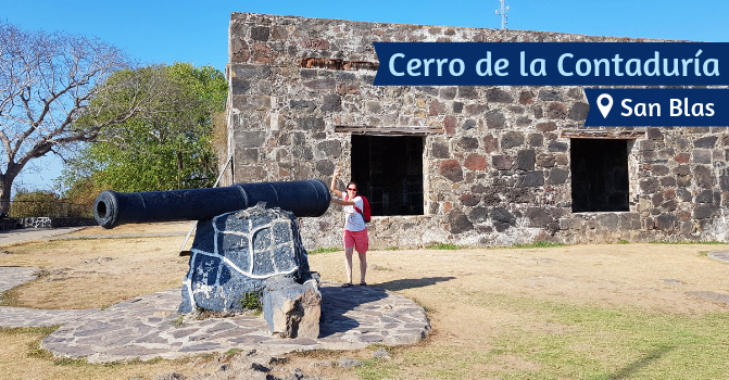 Cerro de la Contaduría, San Blas