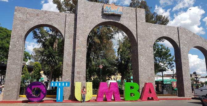 Otumba, Estado de México