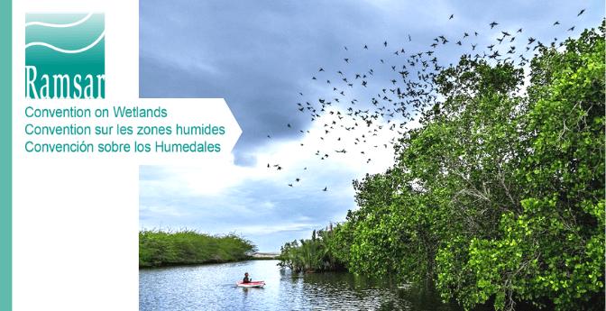 ¿Qué es un Sitio Ramsar?