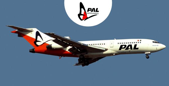 PUEBLA AIRLINES / PAL AEROLÍNEAS